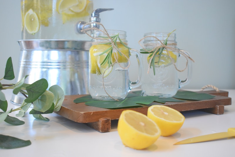 detox drinks for smokers
