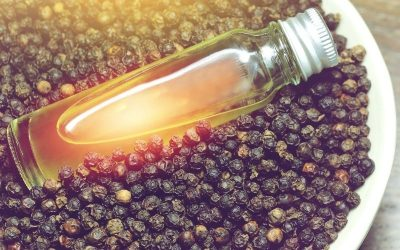 How To Use Black Pepper Essential Oil To Quit Smoking