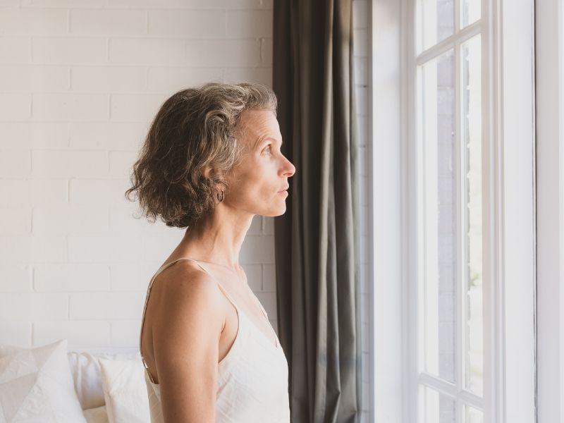 wife smoking menopause